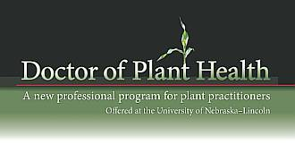 Doctor of plant health