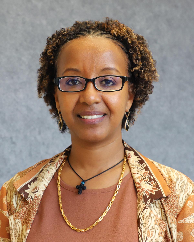 Dr. Martha Mamo